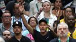 Neymar alienta a selección de vóley que busca oro en Río 2016 - Noticias de vóley