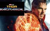 """""""Thor: Ragnarok"""": el Doctor Strange aparecerá en la cinta"""