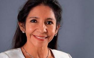 Hermana de Ollanta Humala fue atacada en su casa de Suiza