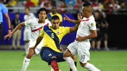 Ecuador convocó a 31 jugadores para enfrentar a Brasil y Perú
