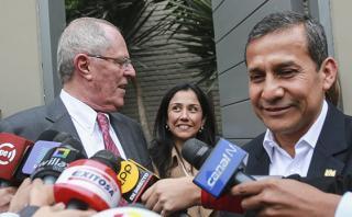 PPK dice desconocer sobre presunta injerencia de Nadine en MEF