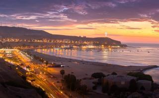 Seis de los mejores lugares para disfrutar del sunset en Lima