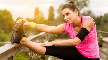 ¿Qué enfermedades se pueden prevenir haciendo ejercicios?