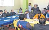 Las Bambas: el 7 de setiembre seguirá el diálogo por proyecto