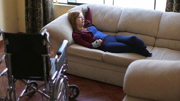 Acronecrosis, la complicación que deja sin manos y sin piernas