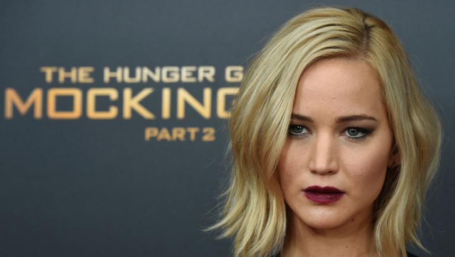 Jennifer Lawrence y las 10 actrices mejor pagadas del mundo