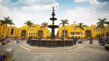 La guía para unas vacaciones perfectas en Perú, según Telegraph