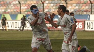 Universitario vs. Comerciantes Unidos: juegan por la Liguilla B