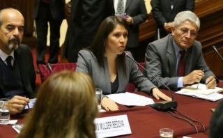 Yeni Vilcatoma: Fiscalización prevé citar a Humala y Heredia