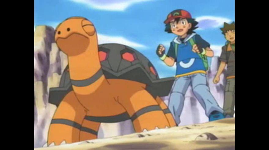 Pokémon: los pokémones que Ash mandó al rancho del profesor