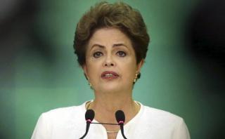 Brasil: Las fechas claves de la recta final del juicio a Dilma