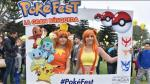 Bitel responde a polémica surgida en Pokéfest - Noticias de cercado de lima