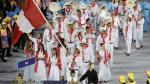 Río 2016: Perú, Chile y otros latinoamericanos sin medallas - Noticias de julissa diez canseco