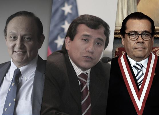 Estos son los nuevos candidatos a la Defensoría del Pueblo