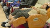 Falta de sueño podría alterar la actividad cerebral