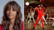 Halle Berry se burló de Britney Spears con un video de Facebook