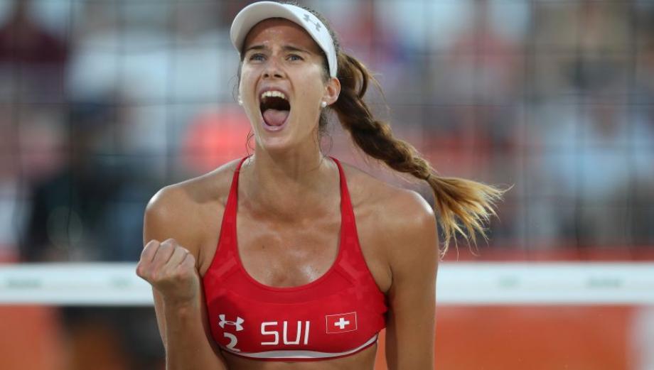 Río 2016: los rostros más bellos de los juegos olímpicos
