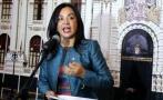 Marisol Espinoza respalda declaraciones de Thorne sobre Nadine