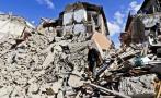Terremoto en Italia: Por el momento no hay víctimas peruanas
