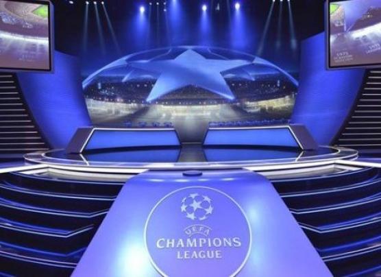 Champions League: en Mónaco será el sorteo de la fase de grupos