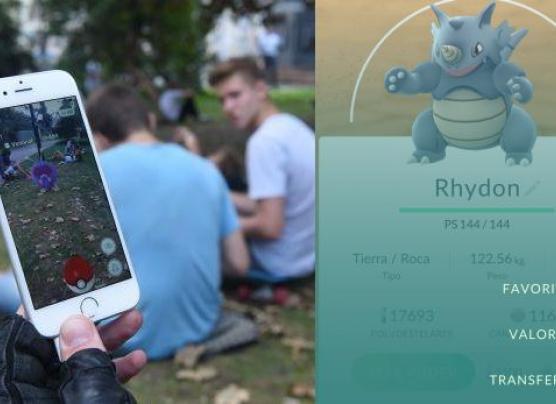 Pokémon Go implementa sistema de valoración: ¿Qué significa?