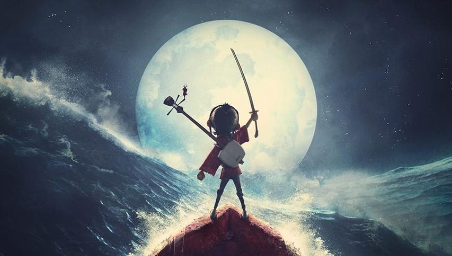 """""""Kubo y la búsqueda samurái"""": conoce a los personajes"""