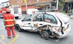 Programa de víctimas de accidentes ha atendido más de 230 casos