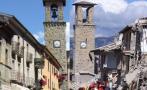 Italia: Las fotos del antes y después de los pueblos destruidos