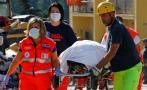 Italia: Los peores terremotos de los últimos 20 años