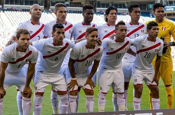 Selección: el posible 11 para el duelo contra Bolivia en La Paz