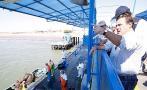 Pescadores artesanales ya no pagarán por monitoreos sanitarios