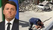 Primer ministro de Italia: