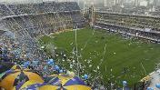 Estadio de Boca Juniors podría cambiar de nombre por US$10 mlls
