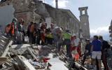 ¿Por qué Italia es tan propensa a sufrir terremotos?