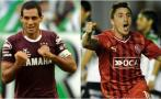 Lanús vs. Independiente: chocan en la Copa Sudamericana 2016