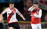 River Plate vs. Santa Fe EN VIVO: 1-0 en final de la Recopa