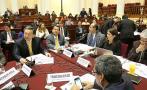 Congresistas de oposición respaldan labor del contralor Alarcón