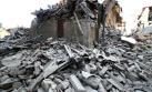 Terremoto en Italia: los momentos de pánico que causó el sismo