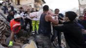 Terremoto en Italia: Los fallecidos ya son 159