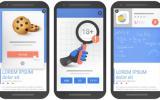 Google castigará a las páginas que utilicen avisos molestos