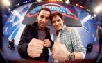 """""""Combate"""": Renzo Schuller y Gian Piero volverían al 'reality'"""