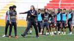 Selección peruana continúa con plan de aclimatación en Cusco - Noticias de selección peruana