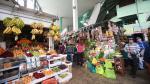 6 de los mejores mercados para comer en Lima - Noticias de juane