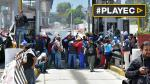 México: Maestros reactivaron bloqueos en las carreteras [VIDEO] - Noticias de enrique castellanos