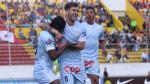 Real Garcilaso vs. Palestino: por la Copa Sudamericana - Noticias de nicolas ayr