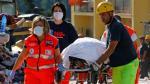 Italia: Los peores terremotos de los últimos 20 años - Noticias de temblor