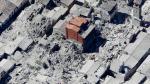 Terremoto en Italia: Destrucción vista desde el aire [VIDEOS] - Noticias de personas fallecidas