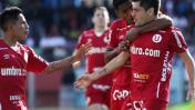 Universitario empató 1-1 ante Comerciantes Unidos por Liguillas