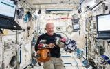 Jeff Williams rompe récord de permanencia en el espacio