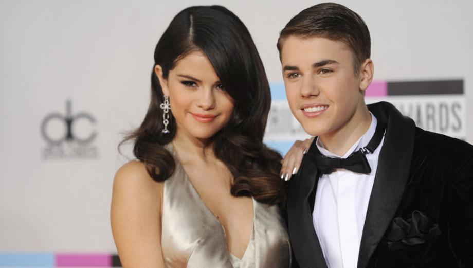 Justin Bieber y las bellas jóvenes con las que fue vinculado